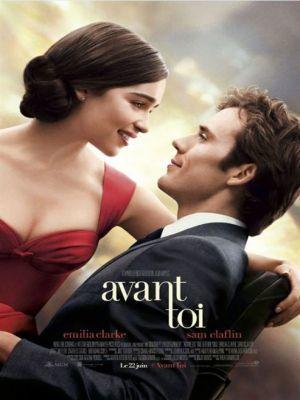 Avant toi - Me Before You / Thea Sharrock (réal) | Sharrock, Thea. Metteur en scène ou réalisateur