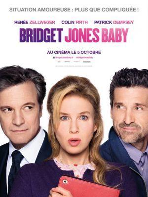 Bridget Jones Baby / Sharon Maguire (réal) | Maguire, Sharon. Metteur en scène ou réalisateur