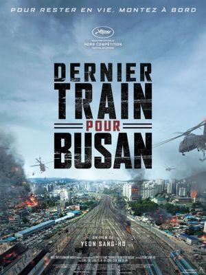 Dernier train pour Busan / Yeon Sang-ho (réal)   Yeon Sang-ho. Metteur en scène ou réalisateur. Scénariste