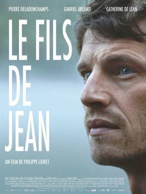 Le fils de Jean / Philippe Lioret (réal) | Lioret, Philippe (1955-....). Metteur en scène ou réalisateur. Scénariste. Producteur