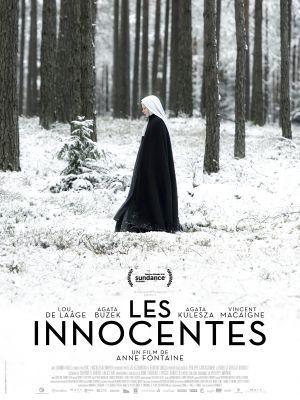 Les innocentes / Anne Fontaine (réa) | Fontaine, Anne (1959-....). Metteur en scène ou réalisateur. Scénariste