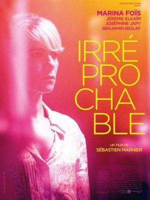 Irréprochable / Sébastien Marnier (réal) | Marnier, Sébastien. Metteur en scène ou réalisateur. Scénariste