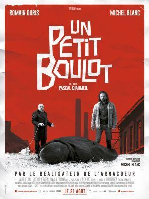 petit boulot (Un) / Pascal Chaumeil (réal) | Chaumeil, Pascal. Metteur en scène ou réalisateur