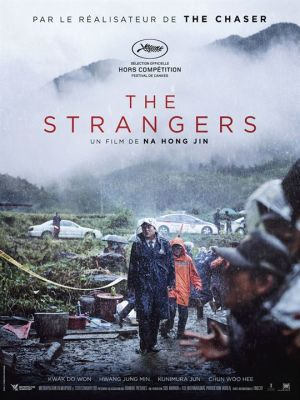 Strangers (The) / Na Hong-jin (réal) | Na, Hong-jin (1974-....). Metteur en scène ou réalisateur. Scénariste