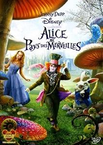 Alice au pays des merveilles / Tim Burton (réal) | Burton, Tim ((1958-...)). Metteur en scène ou réalisateur