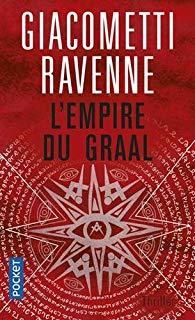 L' empire du Graal / Eric Giacometti, Jacques Ravenne | Giacometti, Eric. Auteur