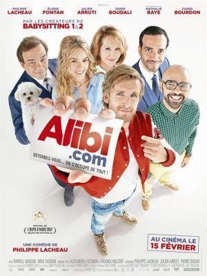 Alibi.com / Philippe Lacheau (réal) | Lacheau, Philippe. Metteur en scène ou réalisateur. Scénariste. Acteur