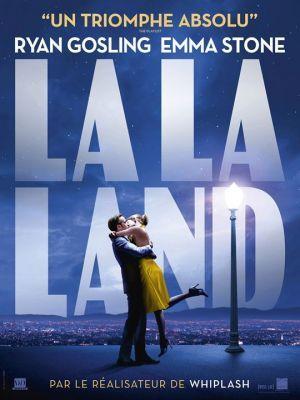 La La Land / Damien Chazelle (réal)   Chazelle, Damien (1985-....). Metteur en scène ou réalisateur. Scénariste