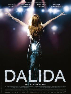 Dalida / Lisa Azuelos (réal) | Azuelos, Lisa. Metteur en scène ou réalisateur. Scénariste