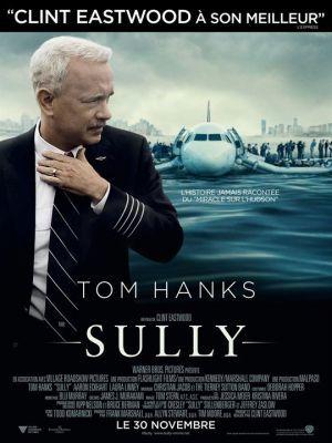 Sully / Clint Eastwood (réal)   Eastwood, Clint ((1930-...)). Metteur en scène ou réalisateur