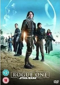 Rogue One : A Star Wars Story / Gareth Edwards (réal) | Edwards, Gareth. Metteur en scène ou réalisateur
