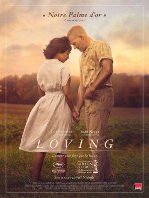 Loving / Jeff Nichols (réal) | Nichols, Jeff. Metteur en scène ou réalisateur. Scénariste