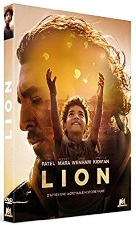Lion / Garth Davis (réal)   Davis, Garth. Metteur en scène ou réalisateur