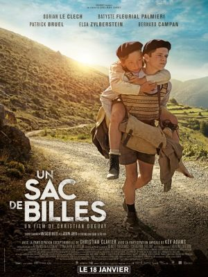 Un sac de billes / Christian Duguay (réal) | Duguay, Christian. Metteur en scène ou réalisateur