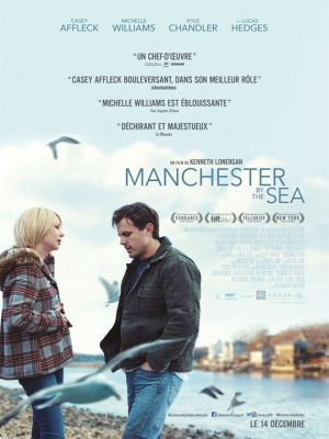Manchester By The Sea / Kenneth Lonergan (réal) | Lonergan, Kenneth. Metteur en scène ou réalisateur. Scénariste