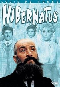 Hibernatus / Edouard Molinaro (réal) | Molinaro, Edouard. Metteur en scène ou réalisateur