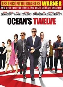 Ocean's Twelve / Steven Soderbergh (réal)   Soderbergh, Steven. Metteur en scène ou réalisateur