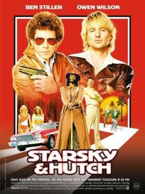 Starsky et Hutch / Todd Phillips (réal)   Phillips, Todd. Metteur en scène ou réalisateur. Scénariste