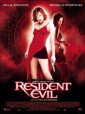 Resident Evil / Paul W.S. Anderson (réal) | Anderson, Paul W.S.. Metteur en scène ou réalisateur. Scénariste