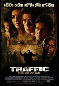 Traffic / Steven Soderbergh (réal) | Soderbergh, Steven. Metteur en scène ou réalisateur
