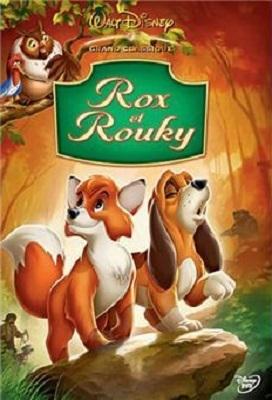 Rox et Rouky / Art Stevens et Richard Rich (réal) | Stevens, Art. Metteur en scène ou réalisateur
