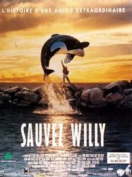 Sauvez Willy / Simon Wincer (réal) | Wincer, Simon. Monteur