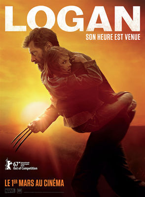 Logan / James Mangold (réal) | Mangold, James. Metteur en scène ou réalisateur