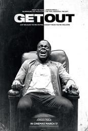 Get Out / Jordan Peele (réal)   Peele, Jordan. Metteur en scène ou réalisateur. Scénariste