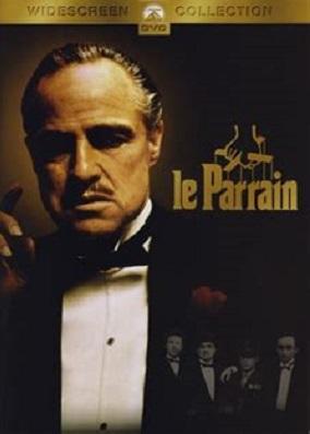 Le Parrain / Francis Ford Coppola (réal)   Coppola, Francis Ford (1939-....). Metteur en scène ou réalisateur. Scénariste