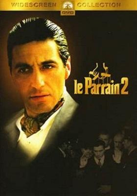 Le Parrain : 2ème partie / Francis Ford Coppola (réal)   Coppola, Francis Ford (1939-....). Metteur en scène ou réalisateur