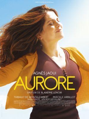 Aurore / Blandine Lenoir (réal) | Lenoir, Blandine. Metteur en scène ou réalisateur. Scénariste