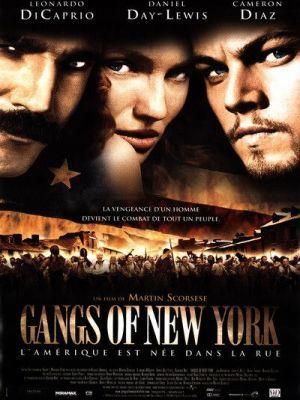Gangs Of New York / Martin Scorsese (réal) | Scorsese, Martin (1942-....). Metteur en scène ou réalisateur. Producteur