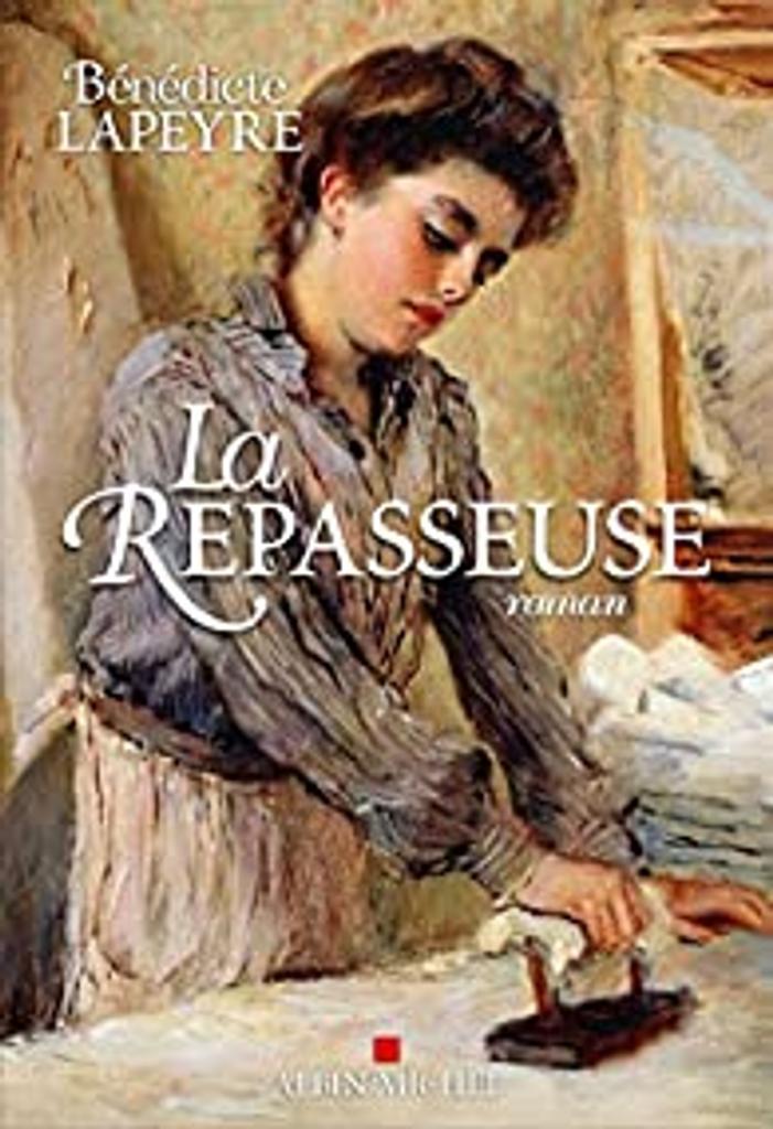 La repasseuse (GC) / Bénédicte Lapeyre  