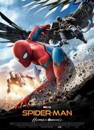 Spider-Man Homecoming / Jon Watts (réal)   Watts, Jon. Metteur en scène ou réalisateur. Scénariste