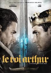 Le roi Arthur : la légende d'Excalibur / Guy Ritchie (réal)   Ritchie, Guy. Metteur en scène ou réalisateur. Producteur