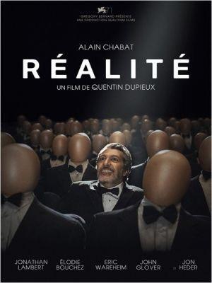 Réalité / Quentin Dupieux (réal) | Dupieux, Quentin. Metteur en scène ou réalisateur. Scénariste. Compositeur