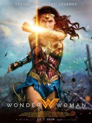 Wonder Woman / Patty Jenkins (réal) | Jenkins, Patty. Metteur en scène ou réalisateur