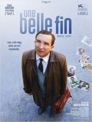 Une belle fin / Uberto Pasolini (réal) | Pasolini, Uberto. Metteur en scène ou réalisateur
