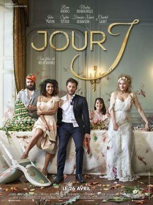 Jour J / Reem Kherici (réal) | Kherici, Reem. Metteur en scène ou réalisateur. Scénariste. Acteur