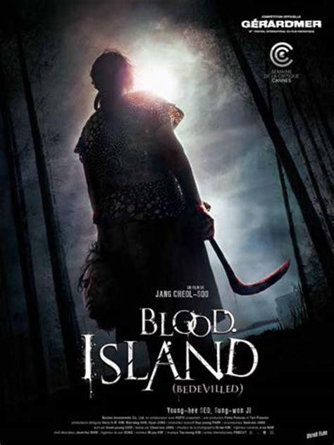 Blood Island / Jang Cheol-soo (réal) | Cheol-soo, Jang. Metteur en scène ou réalisateur