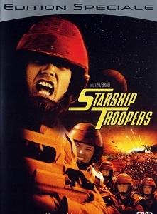 Starship Troopers / Paul Verhoeven (réal) | Verhoeven, Paul. Metteur en scène ou réalisateur