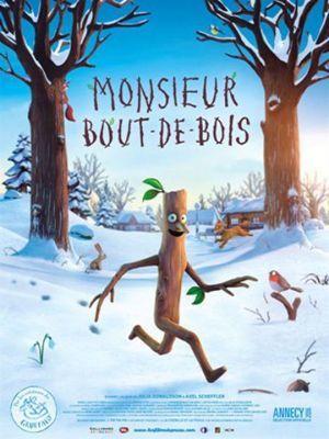 Monsieur Bout-de-Bois / Daniel Snaddon (réal) Jeroen Jaspaert (réal) | Snaddon, Daniel. Metteur en scène ou réalisateur