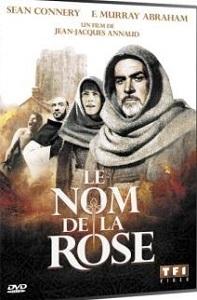 Le nom de la rose / Jean-Jacques Annaud (réal) | Annaud, Jean-Jacques. Metteur en scène ou réalisateur