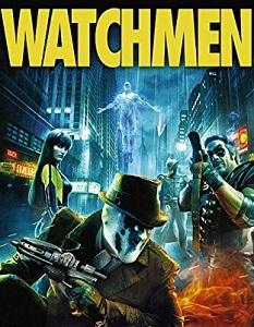 Watchmen : les gardiens / Zack Snyder (réal) | Snyder, Zack. Metteur en scène ou réalisateur