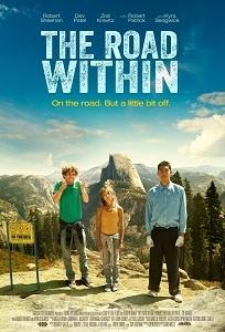 The Road Within / Gren Wells (réal) | Wells, Gren. Metteur en scène ou réalisateur. Scénariste