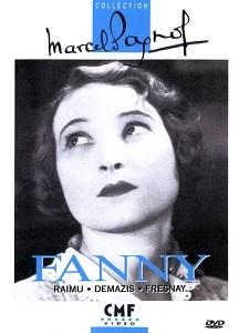 Fanny / Marc Allégret (réal)   Allégret, Marc. Metteur en scène ou réalisateur