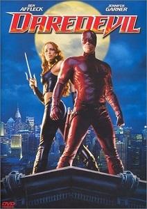 Daredevil / Mark Steven Johnson (réal) | Johnson, Mark Steven. Metteur en scène ou réalisateur. Scénariste