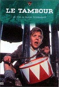 Le tambour / Volker Schlöndorff (réal) | Schlöndorff, Volker. Metteur en scène ou réalisateur
