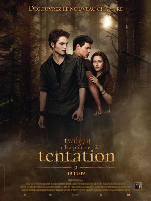 Twilight 2 : Tentation / Chris Weitz (réal) | Weitz, Chris. Metteur en scène ou réalisateur