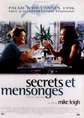 Secrets et mensonges / Mike Leigh (réal) | Leigh, Mike. Metteur en scène ou réalisateur. Scénariste